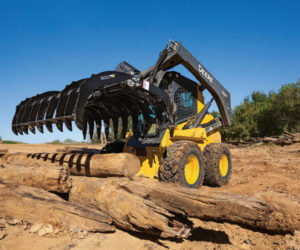 John Deere New Root Rakes