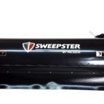Skid Steer Sweepster Hopper