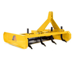 Everything Attachments Land Leveler