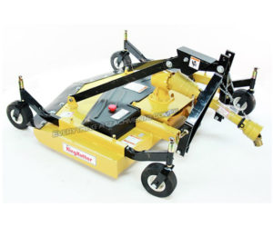 King Kutter Finish Mower