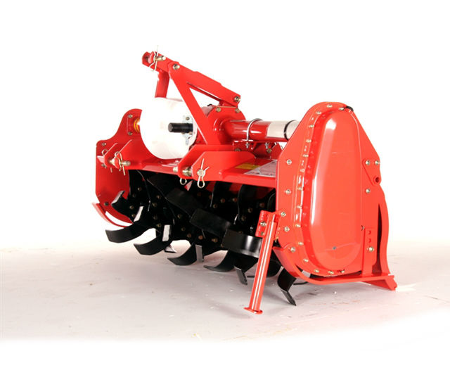 YJC062 - Everything Attachments 62 Chain Drive Rotary Tiller front