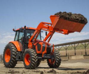 Kubota | Everything Tractors