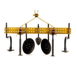 GB50 Garden Bedder