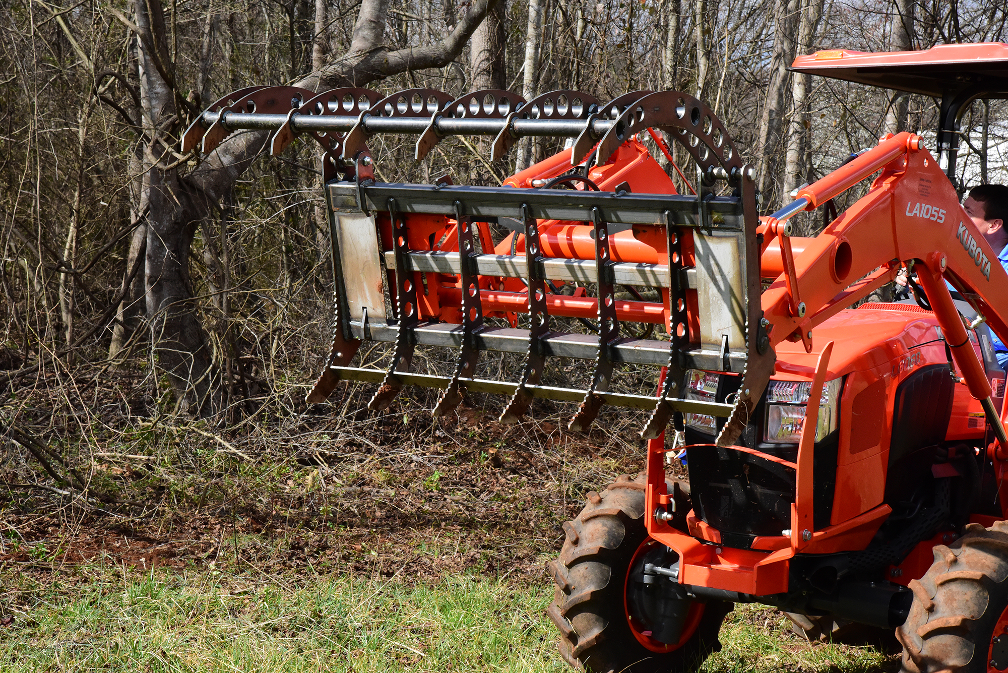 sub compact tractor | Everything Tractors